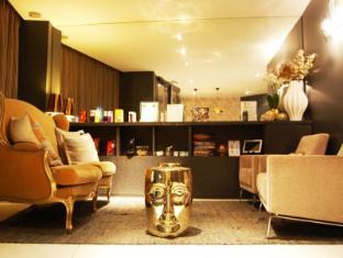 Hotel Villa des Ambassadeurs Paris - Paris