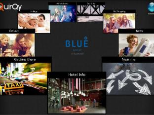 Blue Sydney A Taj Hotel Sydney - All Rooms Are Equipped with iPads