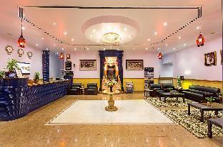 Rolla Residence PayPal Hotel Dubai