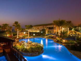 Dubai Marine Beach Resort & Spa Dubai - Swimming Pool
