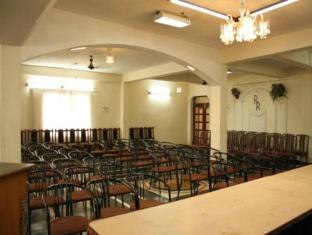 Hotel Raj Residency Chennai - Meeting Room