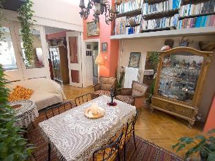 Apartment Budapest 9