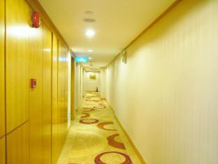 Fu Hua Guang Dong Hotel Macao - Interno dell'Hotel