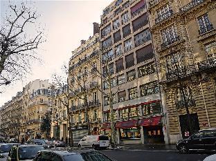 Apartment Avenue Victor Hugo Paris