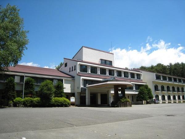 八ヶ岳ホテル 風か