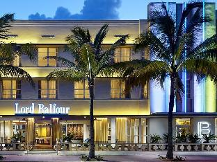 Hotel Room Mate Lord Balfour, Luxury hotel in Miami Beach (FL)