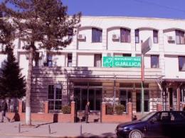 Hotel Gjallica