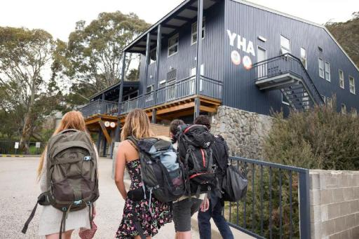 Best guest rating in Thredbo Village ➦ The Denman Hotel Thredbo takes PayPal