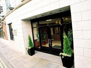 Drury Court Hotel Dublino - Esterno dell'Hotel