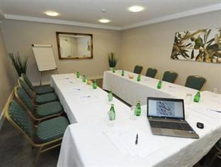 Drury Court Hotel Dublino - Sala conferenze