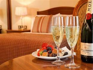 Drury Court Hotel Dublino
