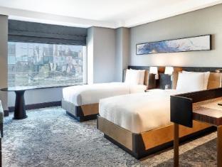 Hilton Sao Paulo Morumbi Hotel