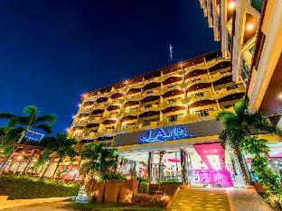 Get Coupons J.A. Villa Pattaya Hotel