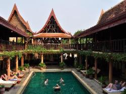 Ruean Thai Hotel Sukhothai