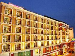 Intimate Hotel by Tim Boutique Hotel Pattaya