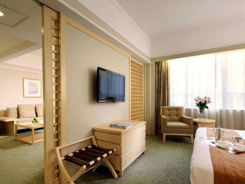 グァンドン ホテル