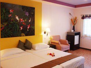 booking Koh Ngai (Trang) Kohngai Cliff Beach Resort hotel