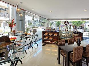 Cebu Parklane International Hotel Cebu - Café