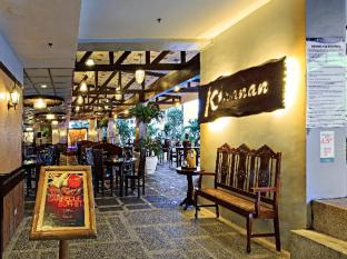 Cebu Parklane International Hotel Cebu - Restaurant