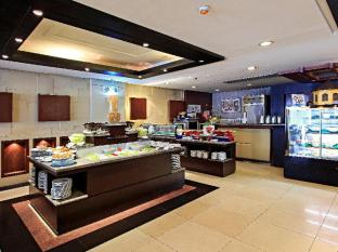 Cebu Parklane International Hotel Cebu City - Restaurace