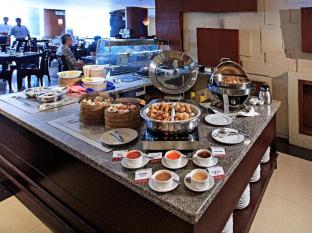 Cebu Parklane International Hotel Cebu - Quầy buffet
