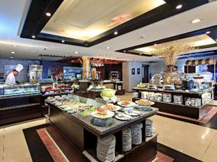 Cebu Parklane International Hotel Kota Cebu - Buffet