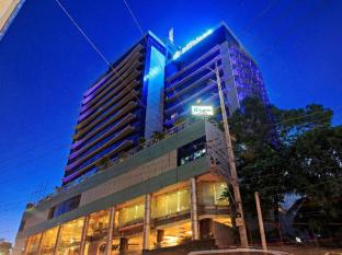 Cebu Parklane International Hotel Cebu Stadt