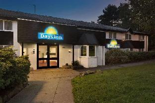 Days Inn Fleet