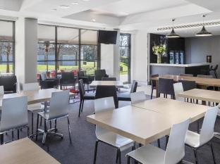 Travelodge Hotel Macquarie North Ryde Sydney - Dining Room