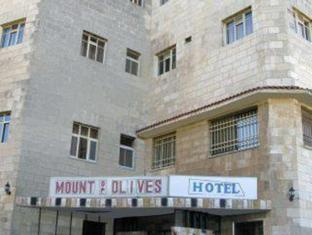 Mount of Olives Hotel Jerusalem