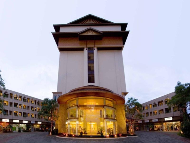 マニナラコーン ホテル16