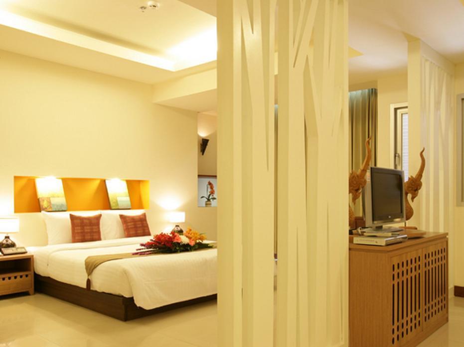 マニナラコーン ホテル18