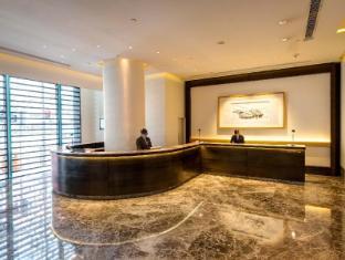 Empire Hotel Hong Kong Wan Chai Hong Kong - Hành lang