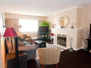 Rosellen Suites at Stanley Park Vancouver (BC) - notranjost hotela