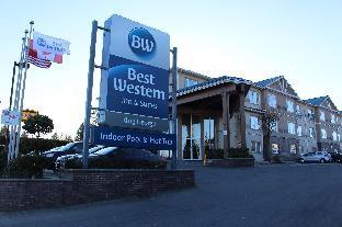 Best Western King George Inn and Suites