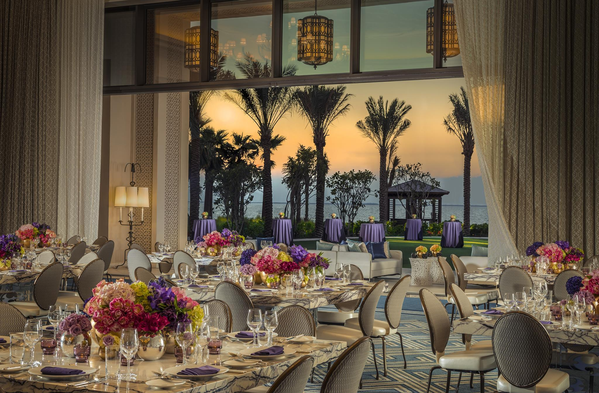 Four Seasons Resort Dubai at Jumeirah Beach – Dubai 5