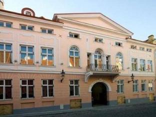 St.Olav Hotel Tallinn - Exterior