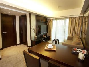 Royal View Hotel Hongkong - apartma