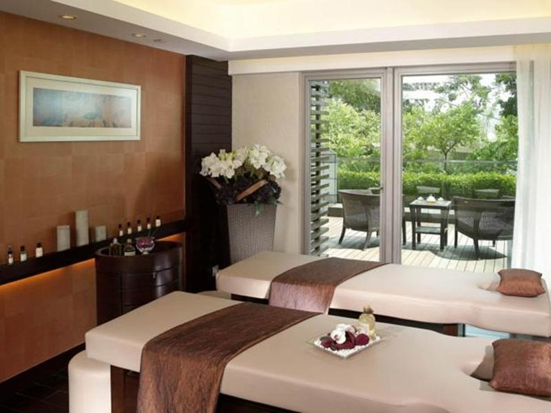 Relax Spa Package - Upgrade To Ocean View Room!