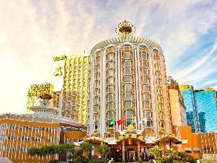 Lisboa Hotel PayPal Hotel Macau