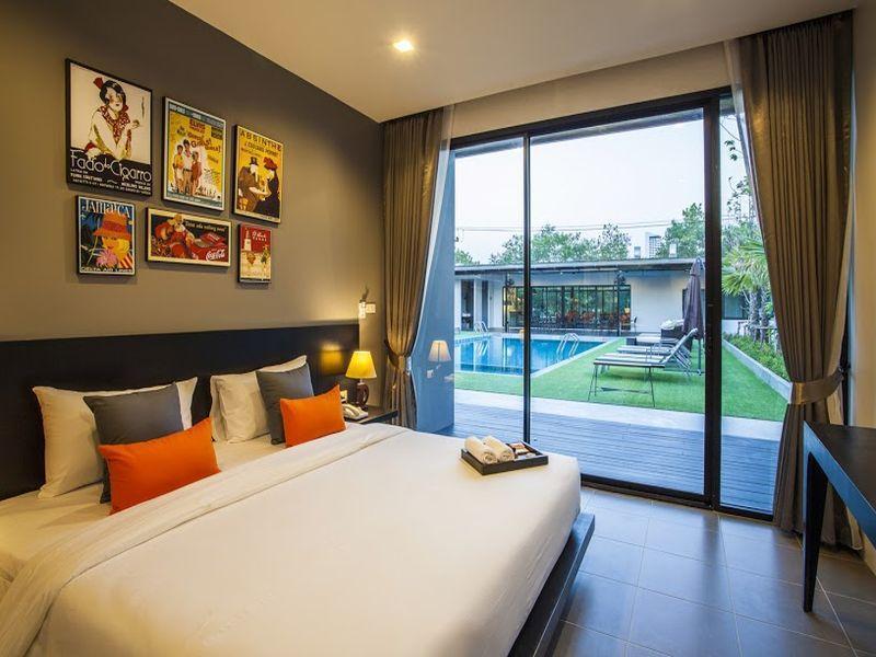 D Living Pattaya,โรงแรมดี ลีฟวิง พัทยา แอท จอมเทียน