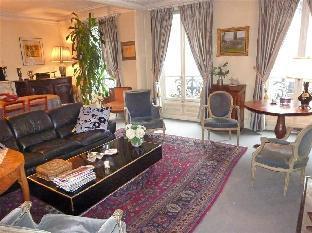 expedia Apartment Rue de Maubeuge Paris