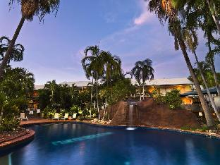 Travelodge Hotels Hotel in ➦ Darwin ➦ accepts PayPal