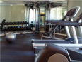 Avalon Hotel Beverly Hills Los Angeles (CA) - Gym