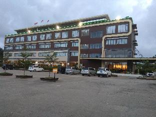 The Royal Idi Hotel
