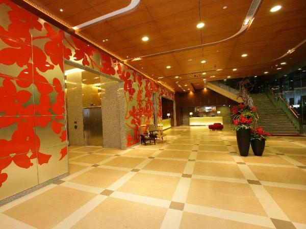 香港观塘丽东酒店 香港旅游 第3张