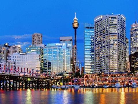 Fraser Suites Sydney Apartments Special Offer