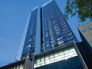 Fraser Suites Sydney Apartments