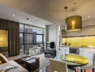 Fraser Suites Sydney Apartments Sydney - One Bedroom Premier Lounge