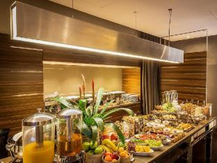 Fraser Suites Sydney Apartments Sydney - Buffet Breakfast